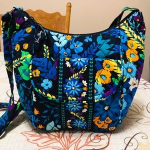 New!! Vera Bradley Crossbody Purse